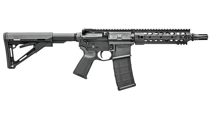 PDW SWMP Aug Advanced Armament Corporation MPW