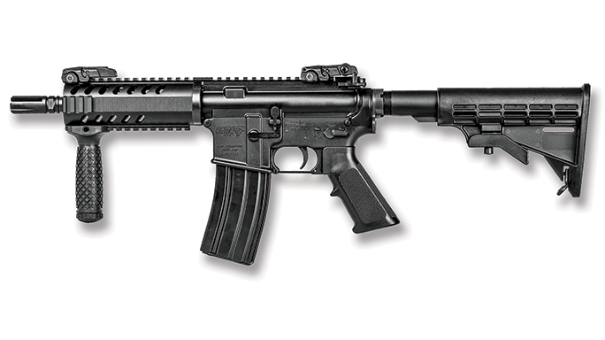 PDW SWMP Aug DPMS PDW