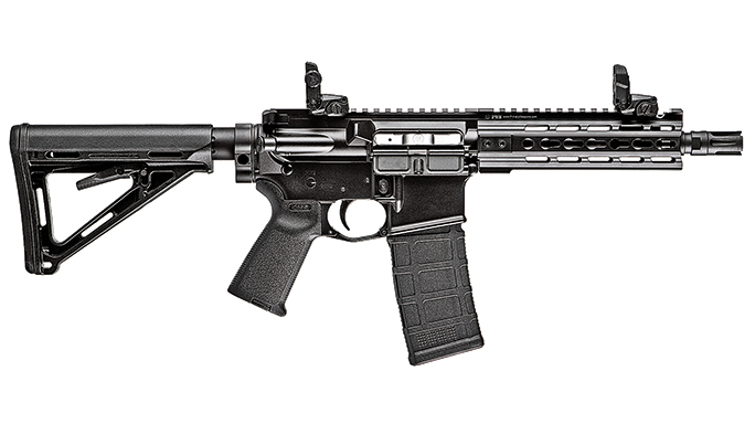 PDW SWMP Aug Primary Weapon Systems MK107