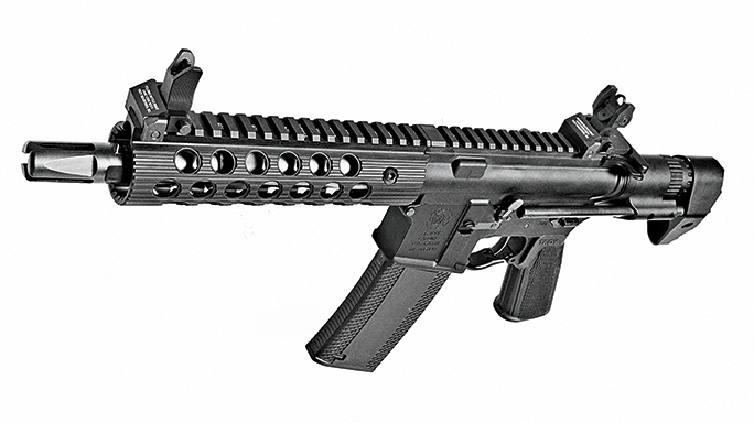 PDW SWMP Aug Troy M7A1 PDW