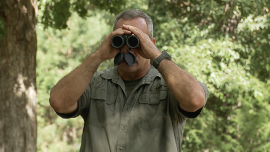 Paul Howe Vortex Optics Binoculars