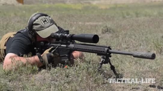 Ruger Precision Rifle 6.5 Creedmoor