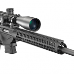Ruger Precision Rifle lead