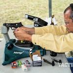 Smith & Wesson M&P22 Rimfire 2015 sights