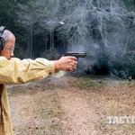 Smith & Wesson M&P22 Rimfire 2015 Allen Davis