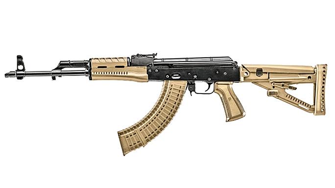 ComBloc-Style AK upgrades Archangel