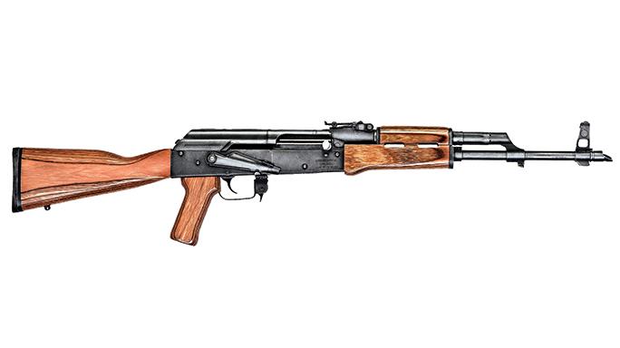 ComBloc-Style AK upgrades Boyds