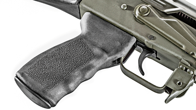 ComBloc-Style AK upgrades Ergo Classic AK Grip