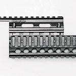 GunTec USA T6 Aluminum Quad-Rail
