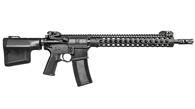 Troy Defense Proctor Carbine