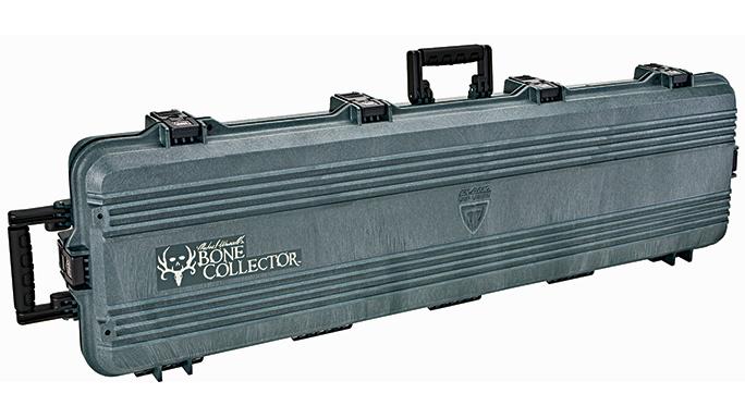 Long Gun Rifle Cases Plano Bone Collector