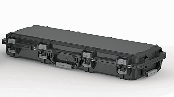 Long Gun Rifle Cases Plano Mil-Spec Cases