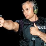 Marietta Police Department Tactical Weapons August 2015 Jake King