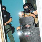 Marietta Police Department Tactical Weapons August 2015 SWAT