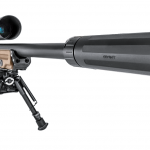 Tactical Weapons August 2015 AWC Marauder