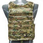 Armour Wear SPARC Plate Carrier System camo