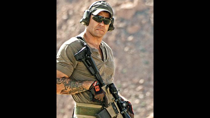 Ballistic Fall 2015 Home Defense Weapon Walt Hasser