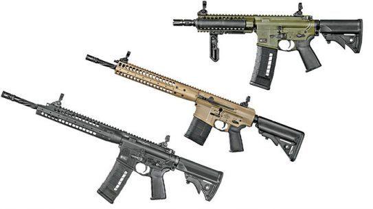 6 Unique Rifles From LWRC International