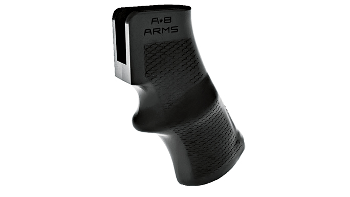 Black Guns 2016 rails grips American Built Arms Company SBR P*Grip
