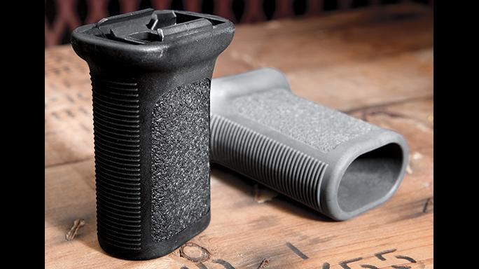 Black Guns 2016 rails grips BCMGunFighter Vertical Grip Mod 3