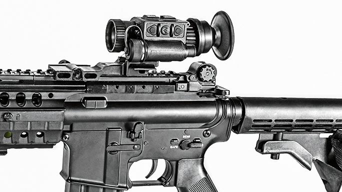 Black Guns 2016 Armasight Q14 TIMM 336 (60Hz)