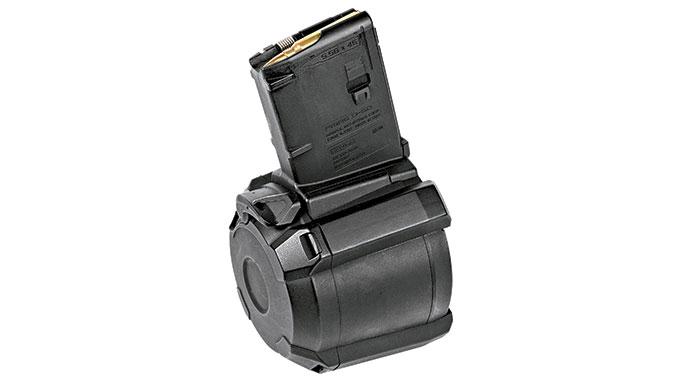 Black Guns 2016 Magpul PMAG D-60