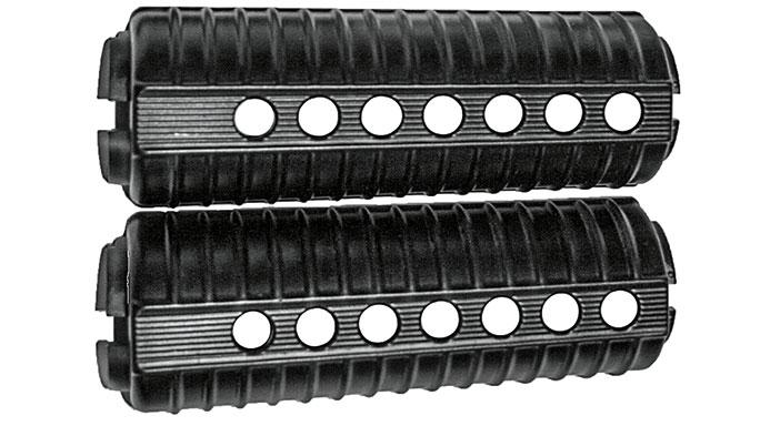 Black Guns 2016 TNW Firearms Gas Piston System Kit