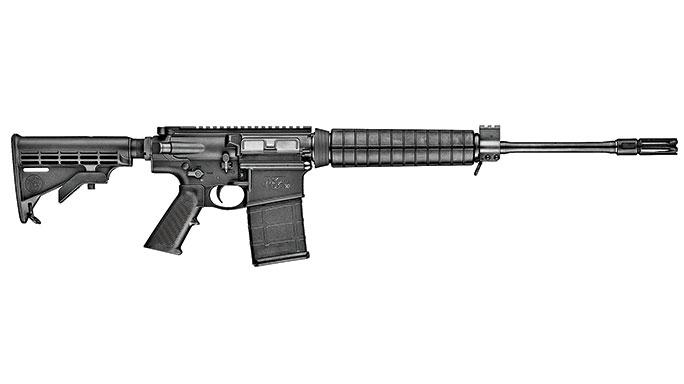 Black Guns 2016 M&P10