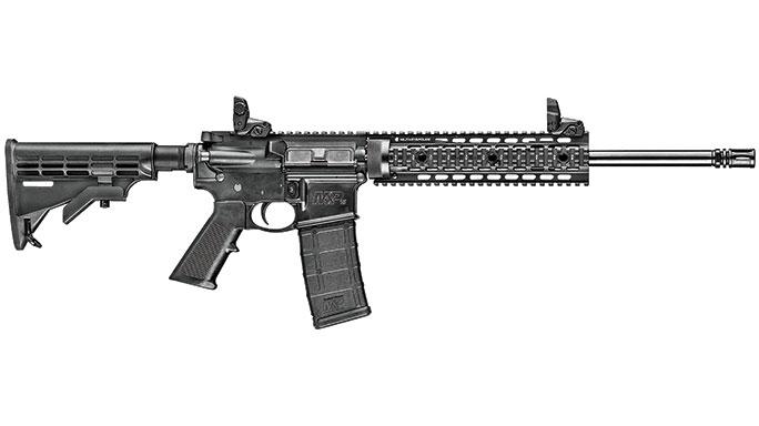 Black Guns 2016 M&P15T