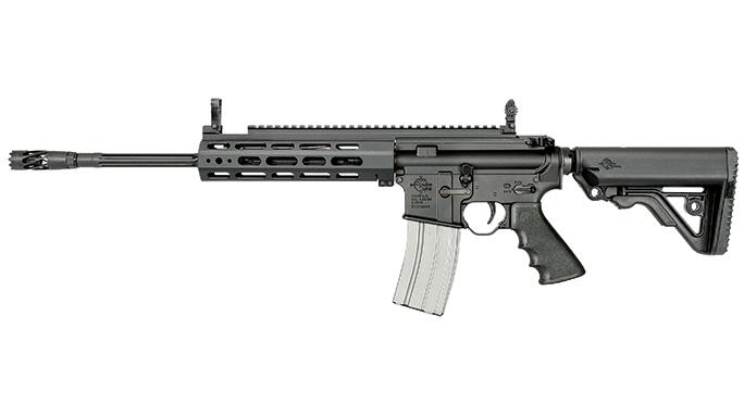 Black Guns 2016 ROCK RIVER ARMS IRS CAR