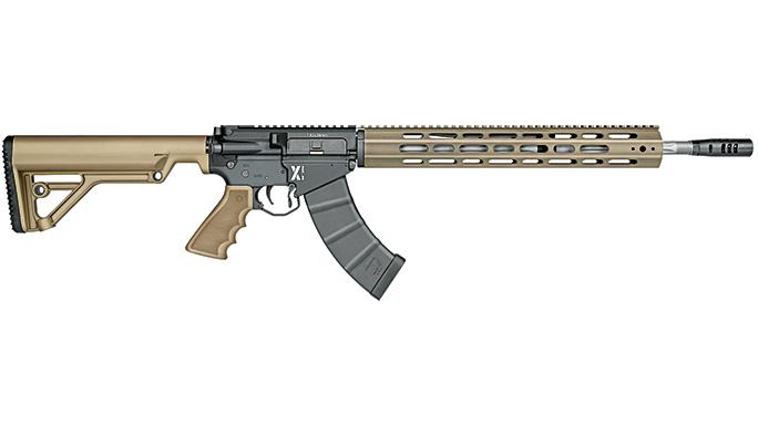 Black Guns 2016 ROCK RIVER ARMS LAR-47 X-1