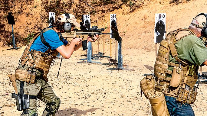 Sig Sauer Academy black guns 2016 lead