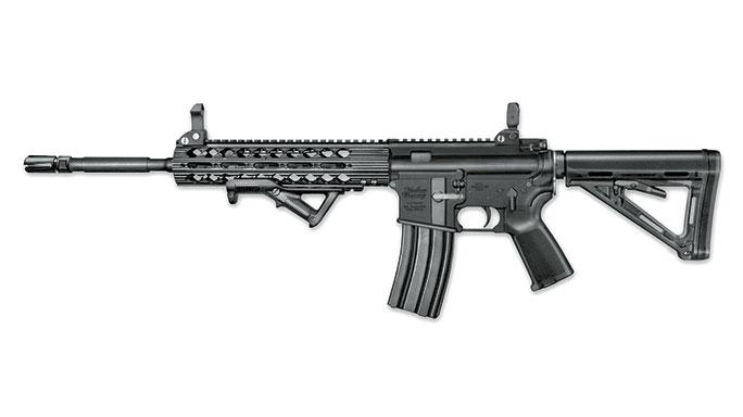 Black Guns 2016 WINDHAM WEAPONRY CDI