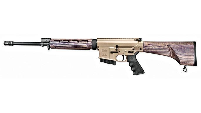 Black Guns 2016 WINDHAM WEAPONRY 308 HUNTER