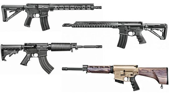 AR Warriors: 6 Must-Have Rifles From Windham Weaponry