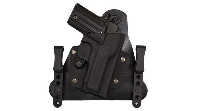 Comp-Tac The Cavalry Compact Holster