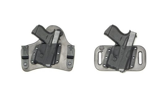 CrossBreed Holsters Glock 43 Streamlight TLR-6