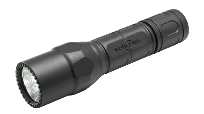 SureFire G2X LE Flashlight