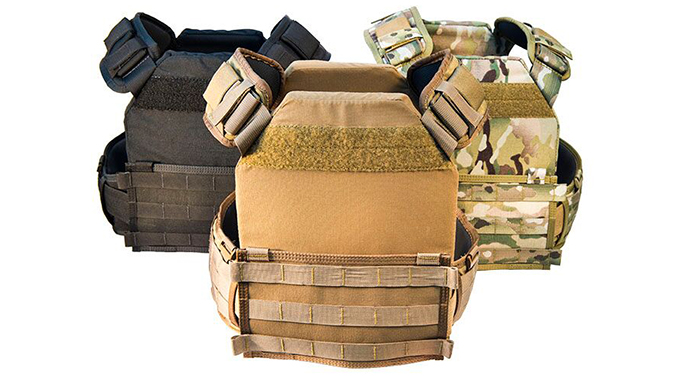 High Speed Gear MPC Plate Carrier System lead