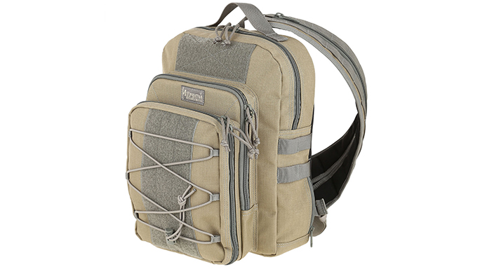 Maxpedition Dual Mode Duality Backpack reup
