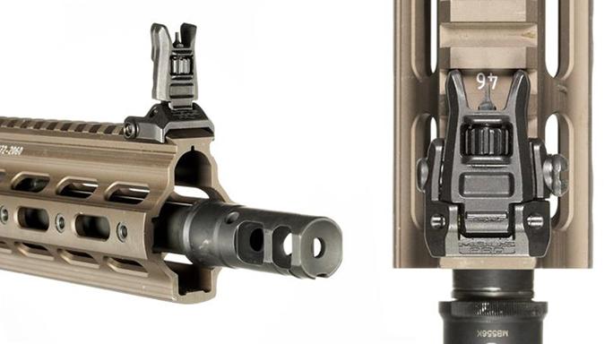 Magpul MBUS Pro Enhanced Front Sight Post