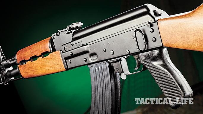 Military Surplus Yugoslav M70 B1 Troy receiver