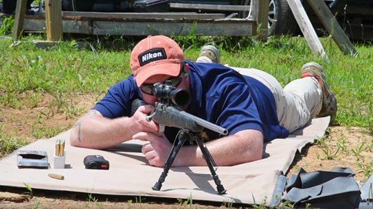 VIDEO Nikon PROSTAFF 7 Riflescope Series