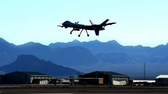 ISIL RPA remotely piloted aircraft