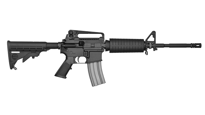Stag Arms AR-15 Rifle 300 Blackout