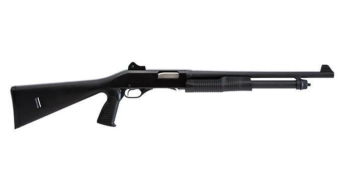 Stevens Security 20-Gauge shotgun
