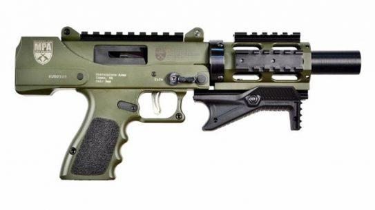 MasterPiece Arms Limited Edition 935DMG-LTD Pistol