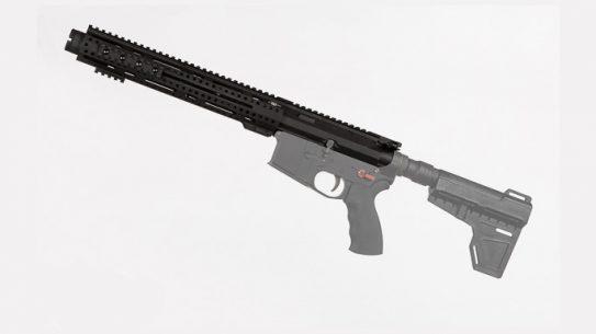 Ares Armor 10.5-inch 300BLK AR Pistol Upper Receiver