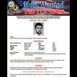 Abu Anas al-Libi spent a long time on America's list of most-wanted terrorists.