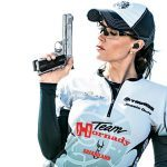 Concealed Carry Weapon Jessie Duff